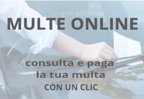 Sportello Multe Online