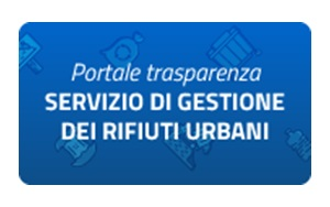 Portale trasparenza -  gestione dei rifiuti urbani